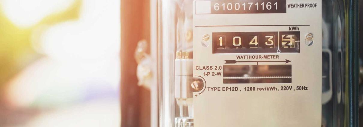 Misurazione fiscale energia elettrica
